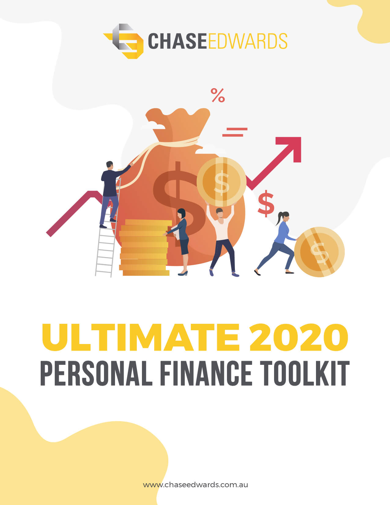Chase Edwards Ultimate 2020 Personal Finance Toolkit