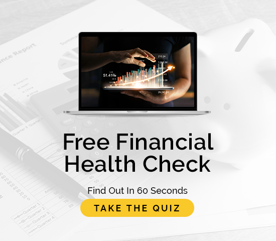 Chase Edwards Financial Health Check